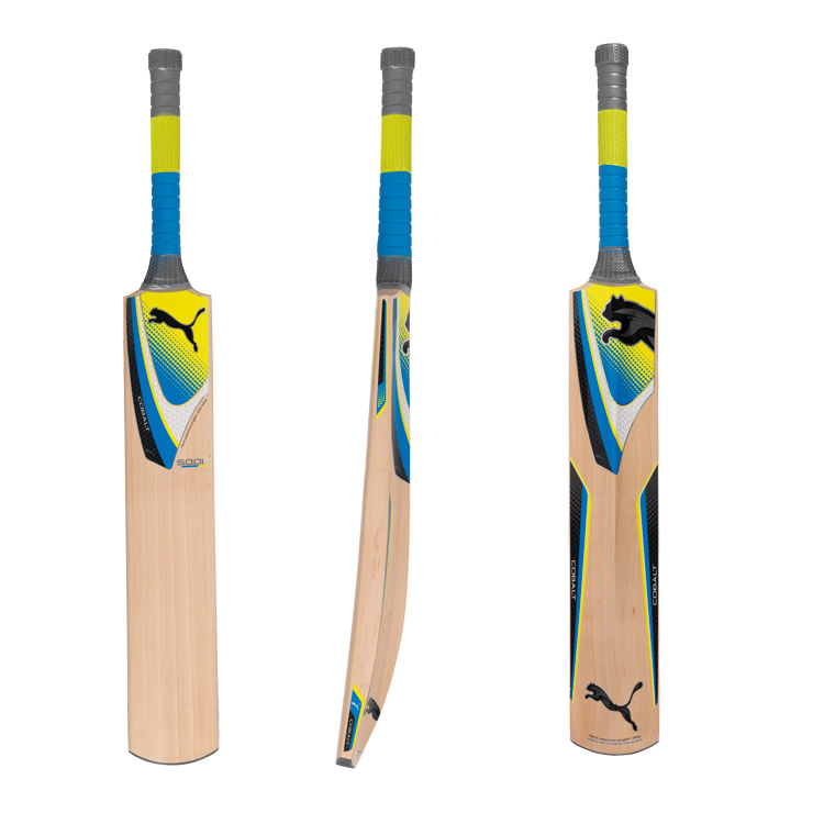 Puma Cobalt 6000 Cricket Bat