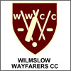 Wilmslow Wayfarers Cricket Club Shop