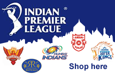 Indian Premier League Merchandise