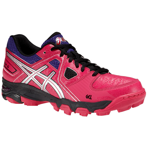 c25c1ecaee9 Asics Gel BlackHeath 5 Womens Hockey Shoes