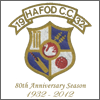 Hafod Cricket Club Shop