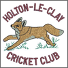 Holton Le Clay Cricket Club Shop