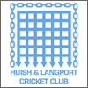 Huish & Langport Cricket Club Shop