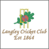 Langley Cricket Club Shop