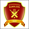 Mississauga Ramblers Cricket Club Shop